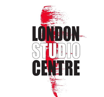 London studio Centre logo