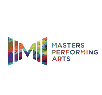 Masters Performing arts logo
