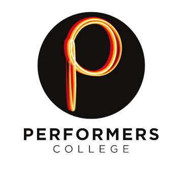 Performers College logo